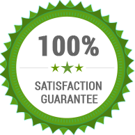 Satisfaction-guarantee-badge